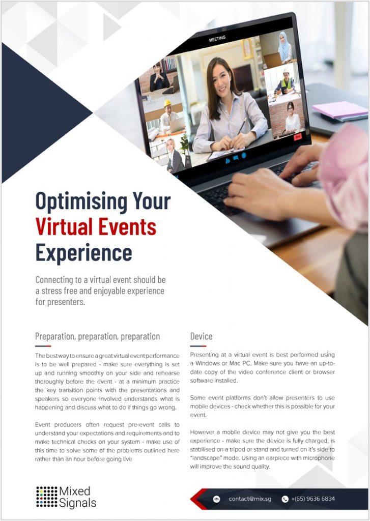 Optimising Virtual Events_Thumbnail